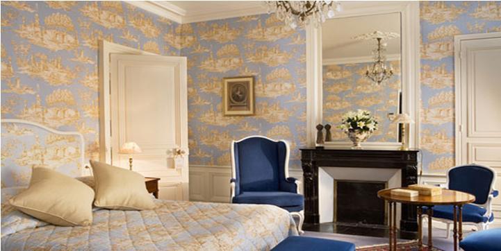 昂布瓦兹城堡酒店