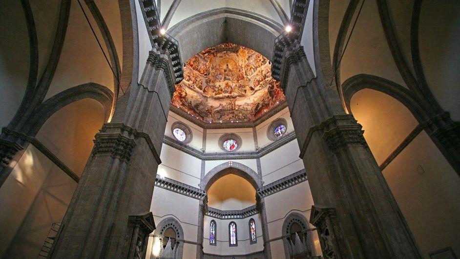 圣母百花教堂