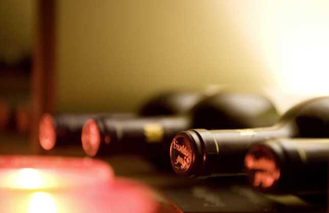 拉图酒庄葡萄酒