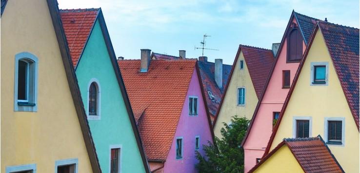 罗滕堡旅游