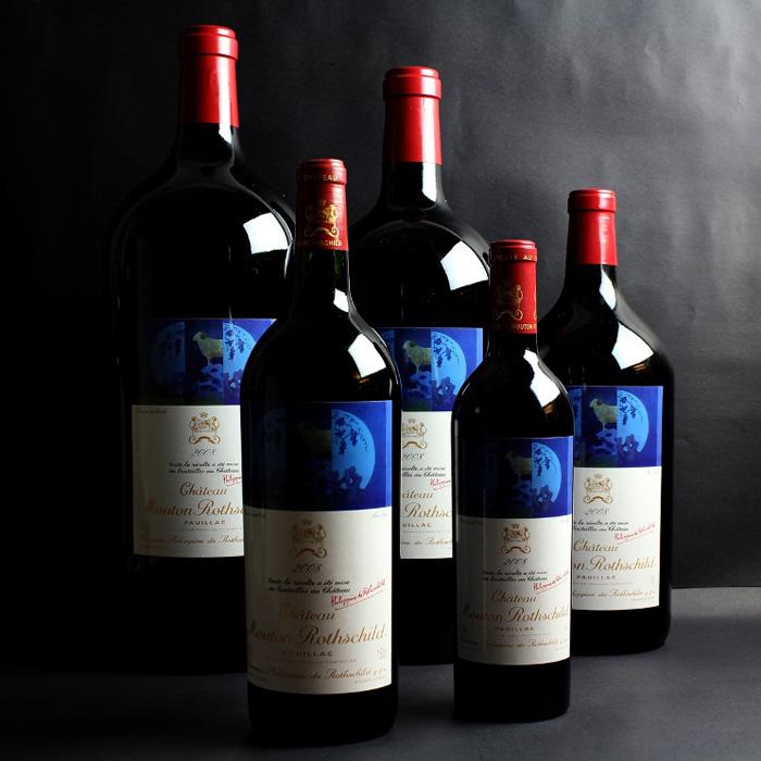 木桐酒庄葡萄酒