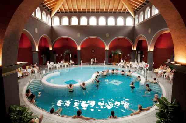 瑞士温泉定制旅游