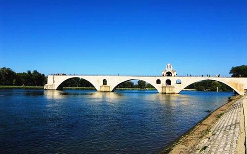 阿维尼翁-断桥