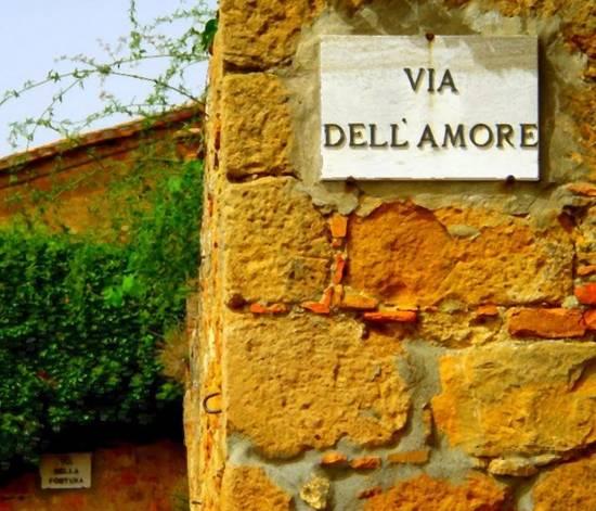 意大利蜜月游:五渔村