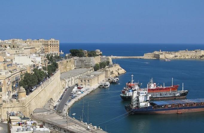 西班牙加的斯港口