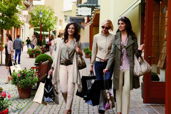 意大利冬季购物打折