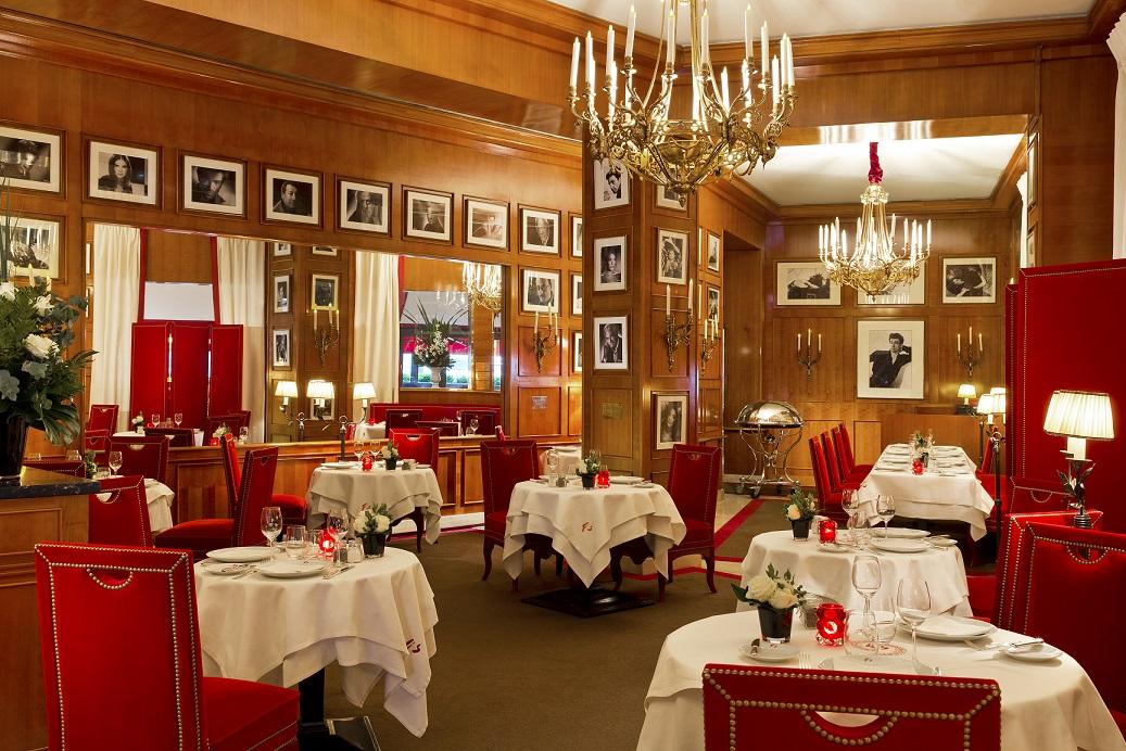HFB-Restaurant Fouquet's