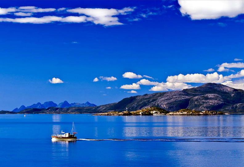 爱琴海浪漫旅游