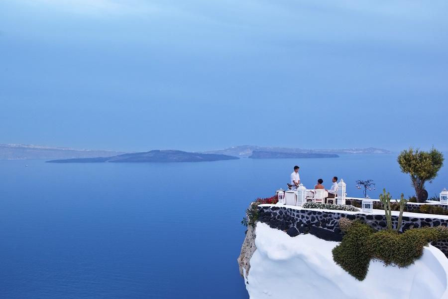 2014爱琴海浪漫旅游