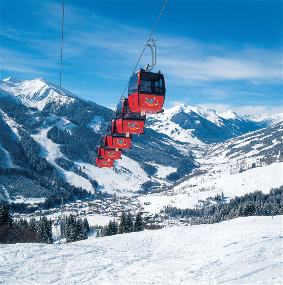 萨尔巴赫滑雪场
