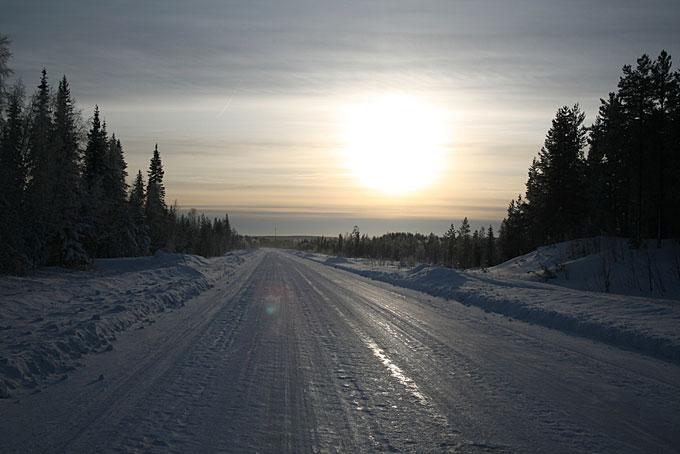 瑞典的尤卡斯亚尔