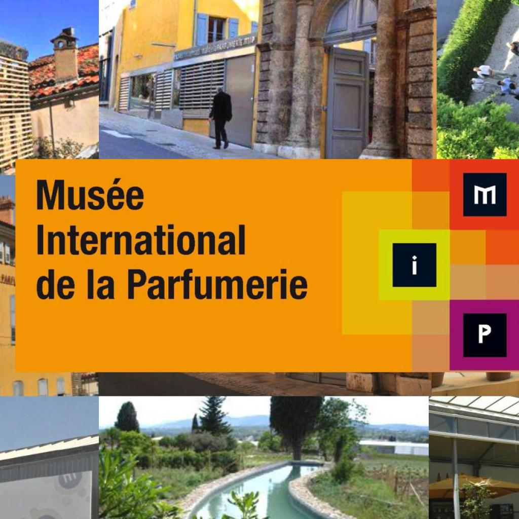国际香水博物馆