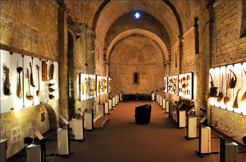 城堡美术馆