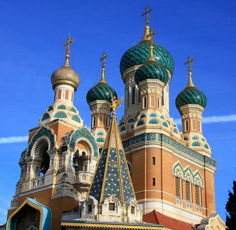 尼斯东正教大教堂