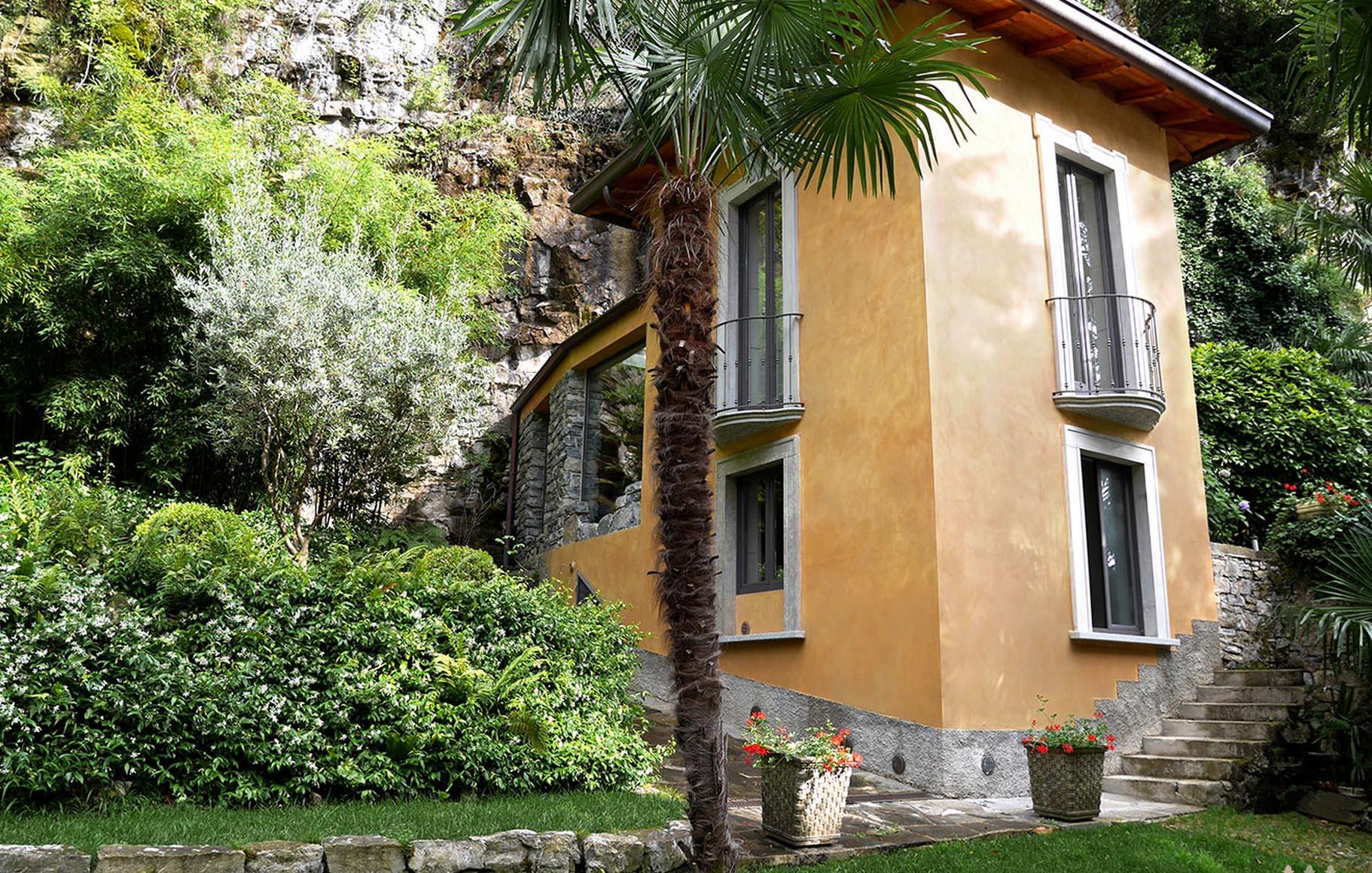 Garden-Villa