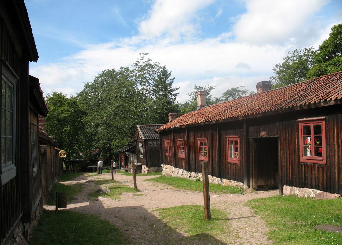 芬兰高端旅游之图尔库手工艺博物馆