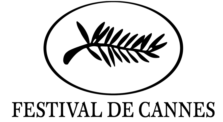 戛纳电影节标志