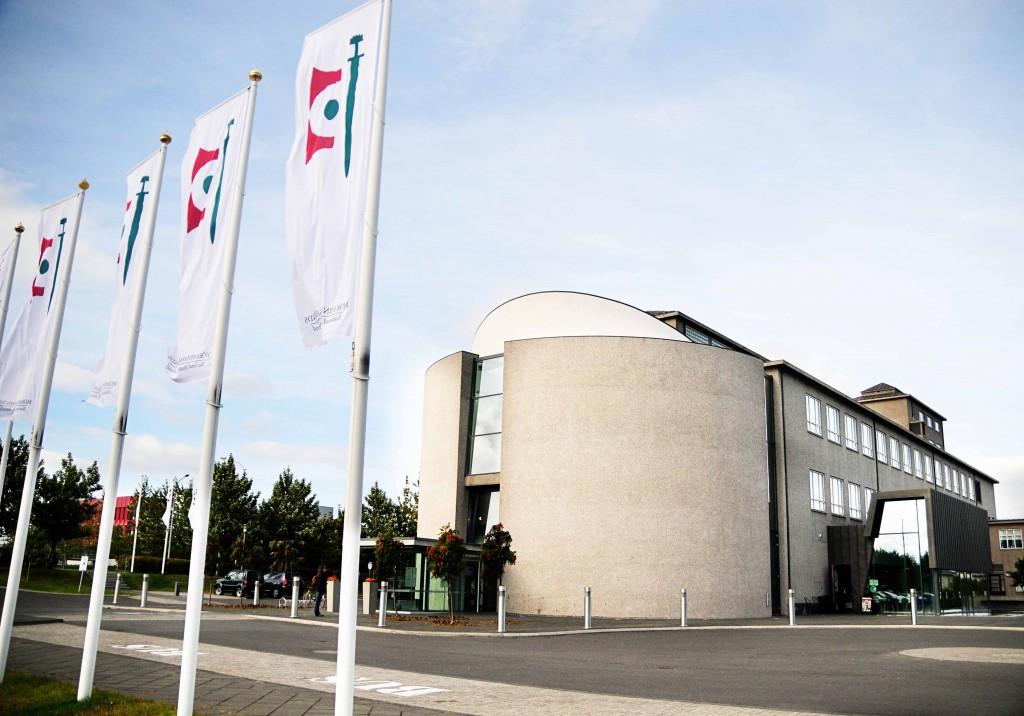 冰岛高端旅游之冰岛国家博物馆