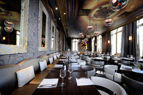 巴黎值得推荐的餐厅