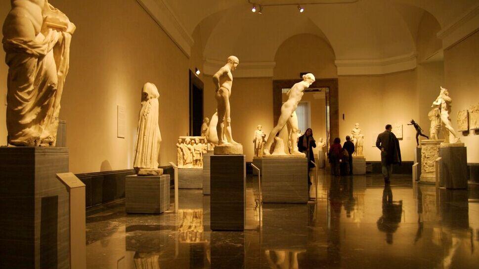 马德里普拉多博物馆Prado