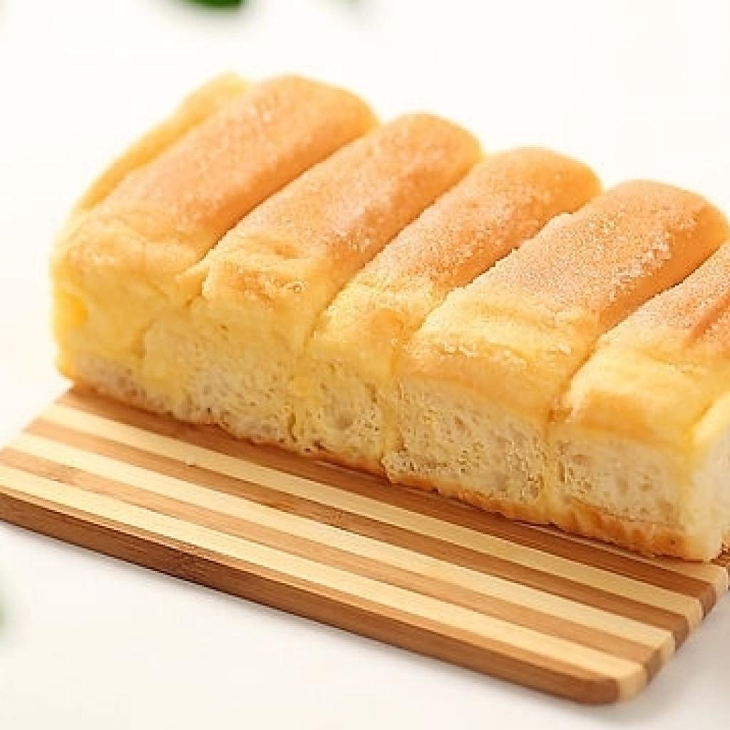 北欧风情面包
