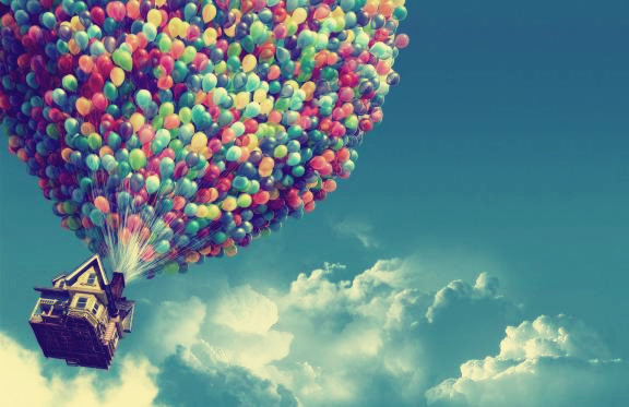 热气球环法之旅