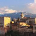 西班牙城堡