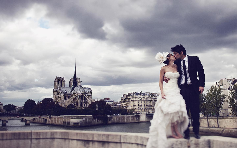 卢瓦河城堡婚礼