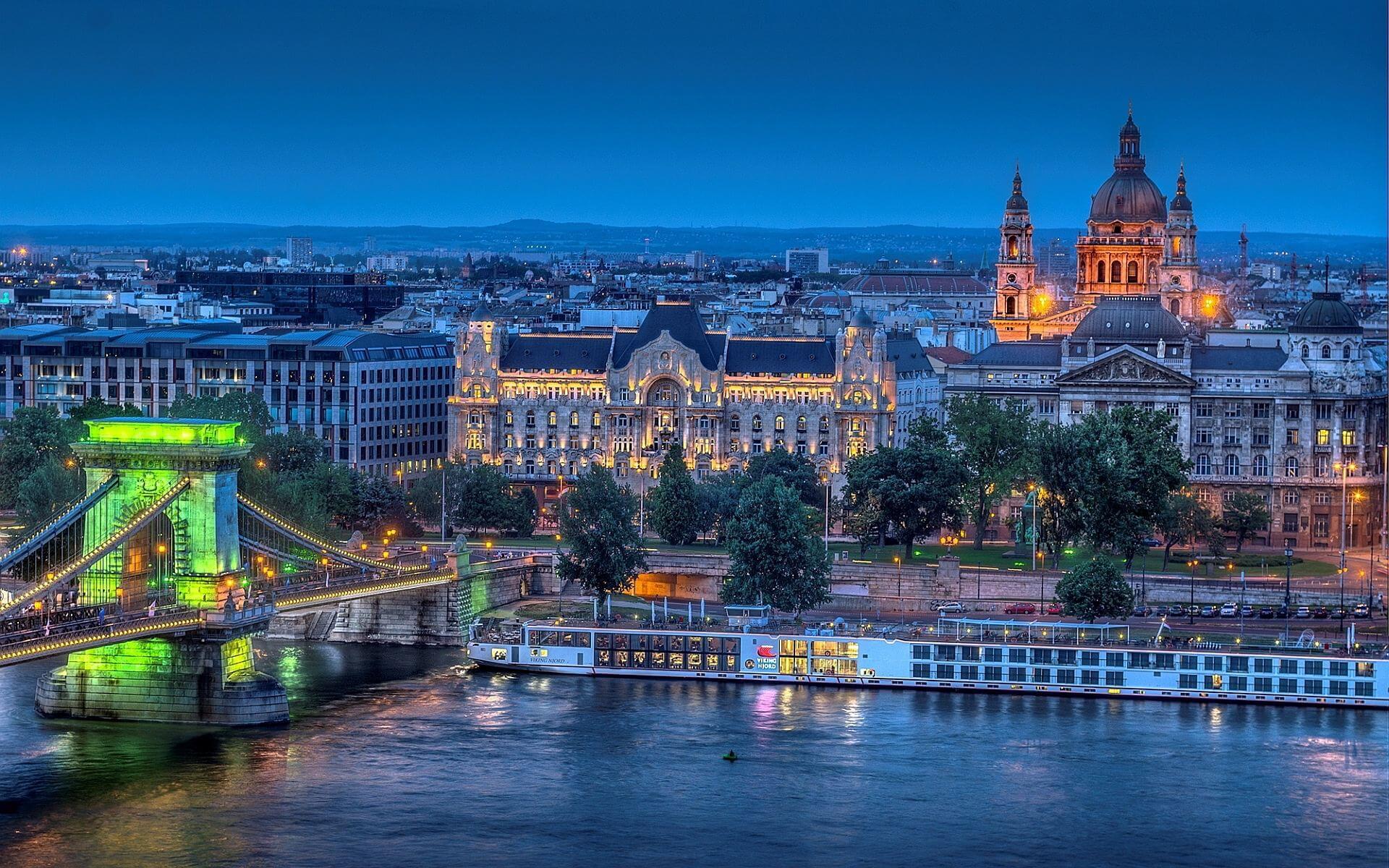 东欧高端旅游