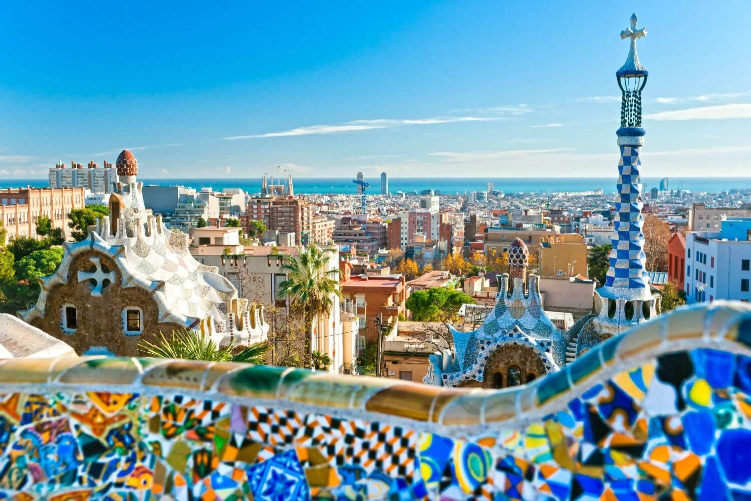 西班牙高端旅游