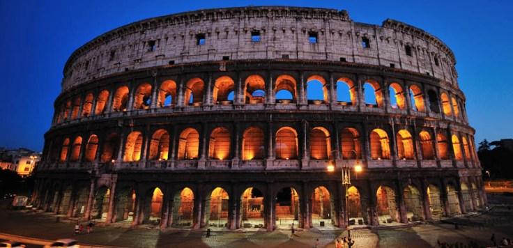 意大利定制旅游斗兽场