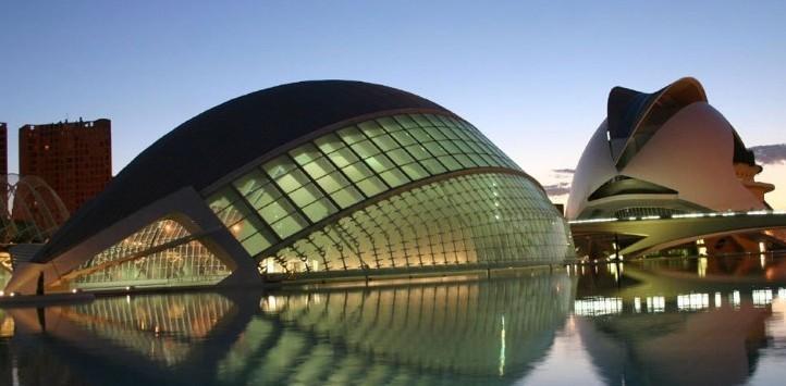 西班牙-瓦伦西亚
