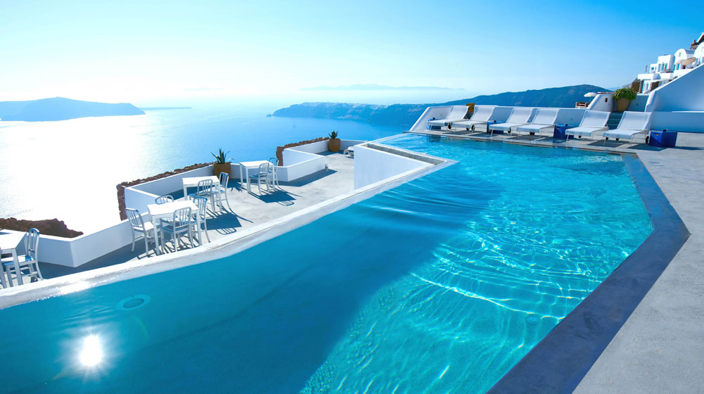 希腊高端旅游