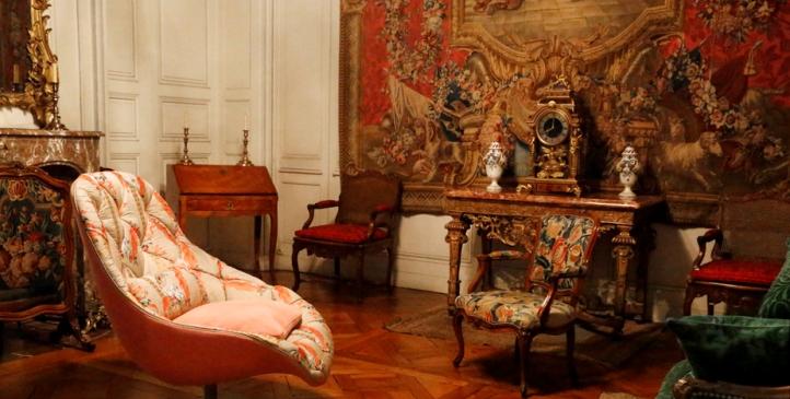 法国里昂艺术博物馆