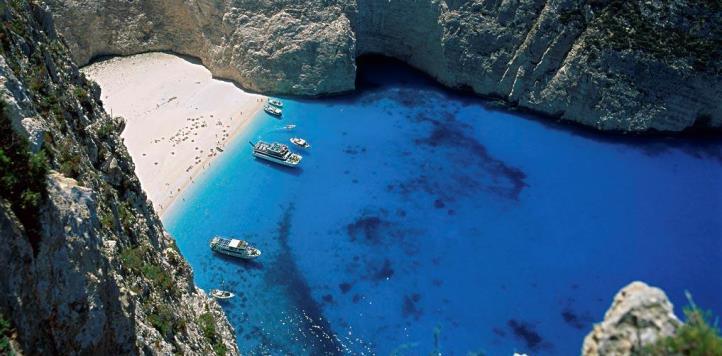 希腊爱奥尼亚