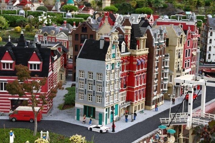 乐高乐园 Legoland