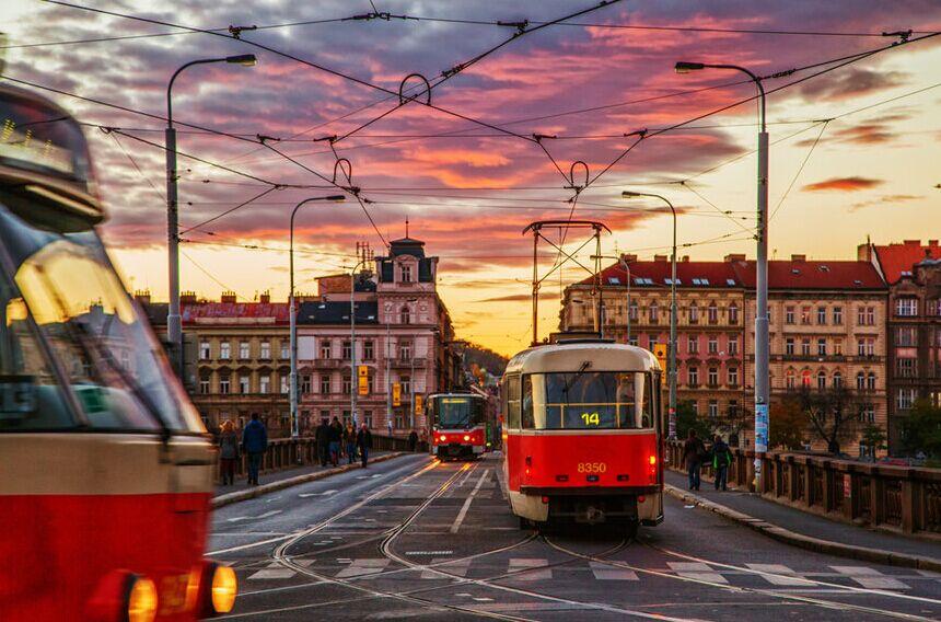 捷克共和国布拉格