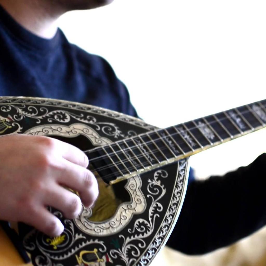 希腊传统乐器