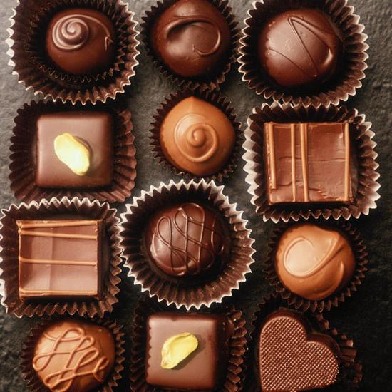 爱尔兰巧克力