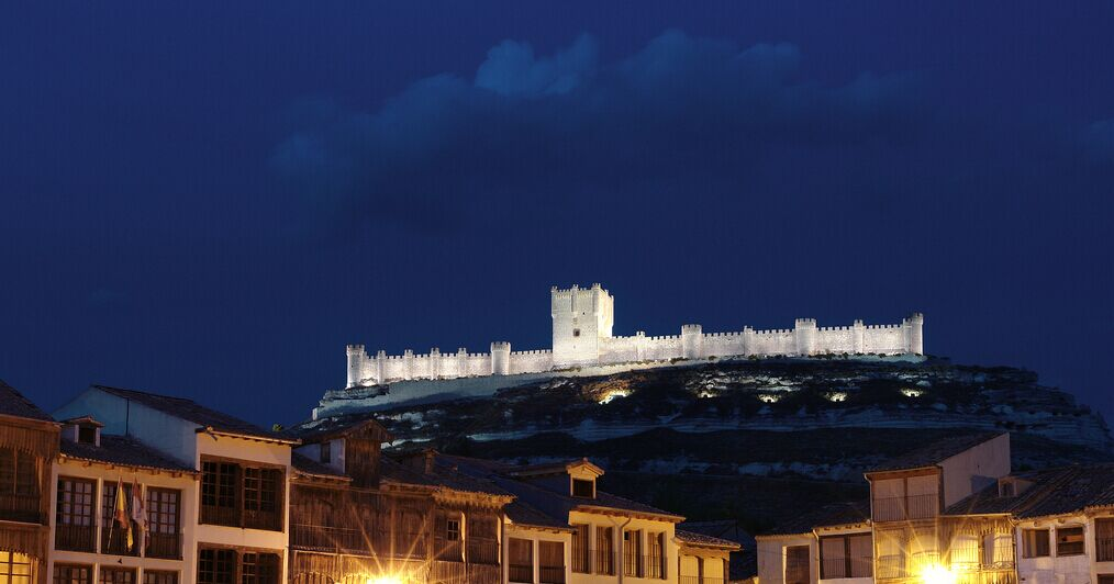 佩纳菲尔城堡