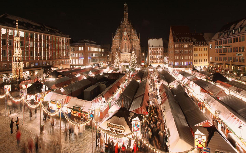 Christk Indlesmarkt