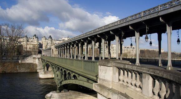 德比尔哈克姆桥