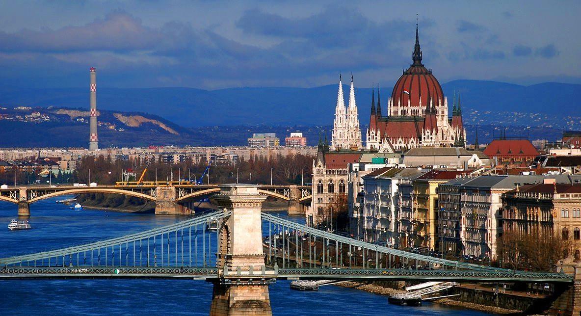 捷克冬季旅游
