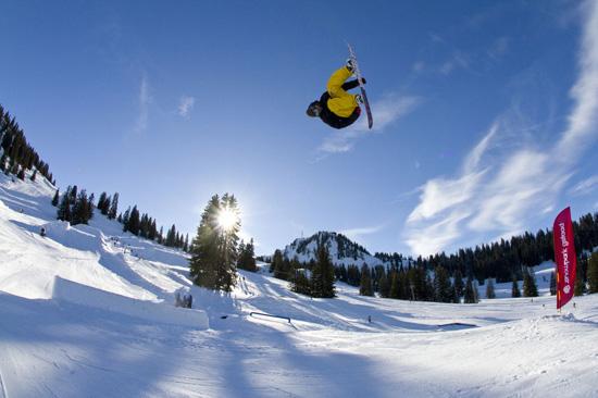 格施塔德滑雪场