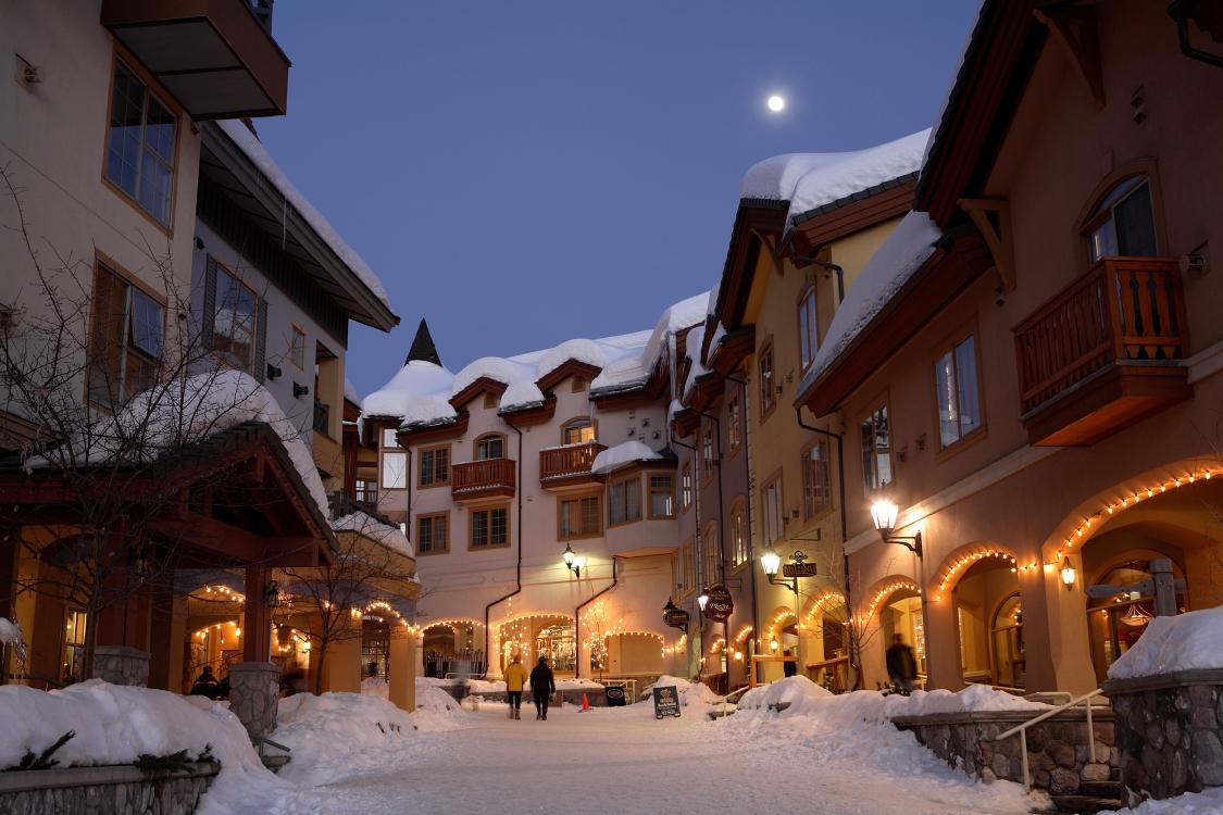 欧洲冬季旅游1