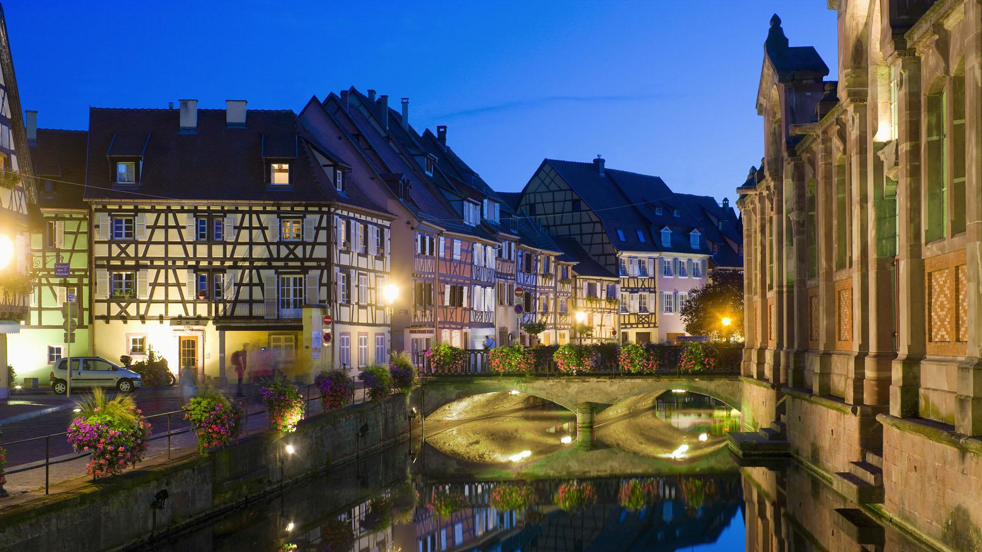 欧洲定制旅游