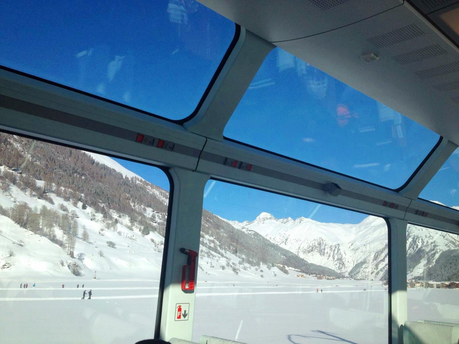 冰川快车3