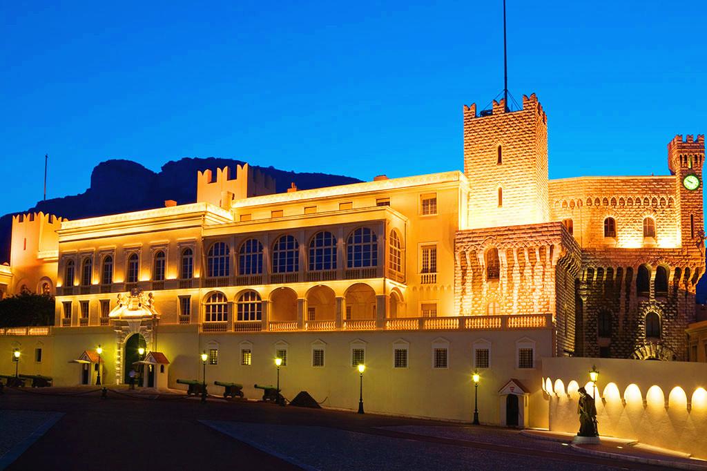 摩纳哥王宫2
