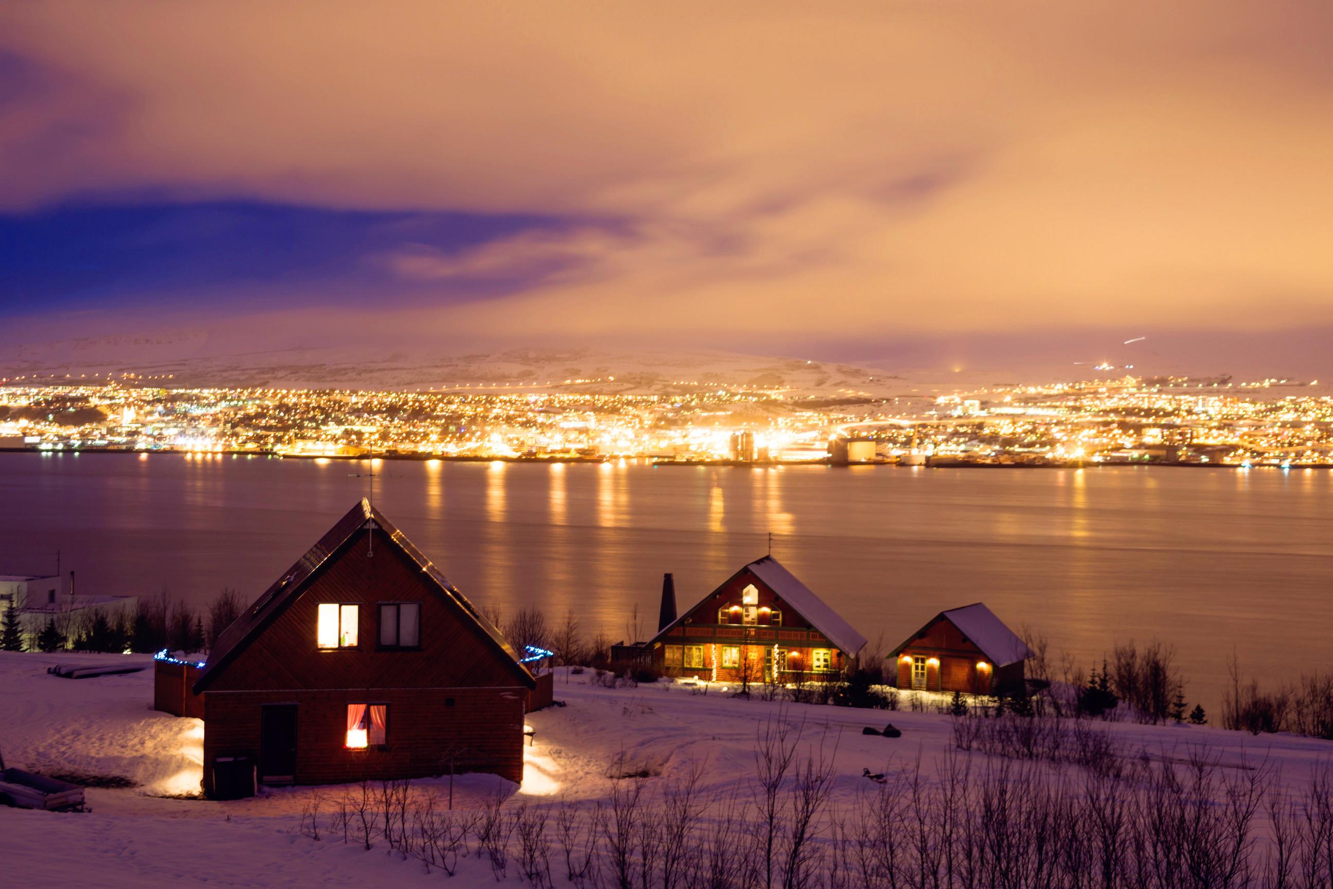 冰岛高端旅游