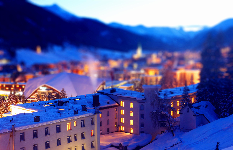 瑞士滑雪定制之旅